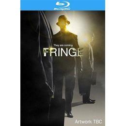 Fringe - Season 5 (Blu-ray + UV Copy) [2013] [Region Free]